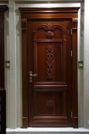 latest wooden door design for home modern design house front main safety entrance single door design