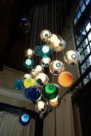 modern lighting vancouver. Glass Ball Lighting Bocci-12 Modern Vancouver
