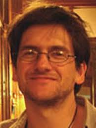 Dr James Jordan | English | University of Southampton