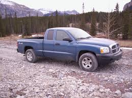 2005 Dodge Dakota - Overview - CarGurus