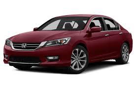 2014 Honda Accord Sport 4dr Sedan Specs And Prices
