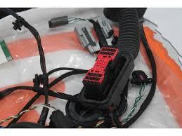 new range rover sport front lh door wiring harness ymm
