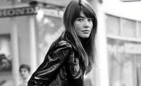 She made her musical debut in the early 1960s on disques vogue and found immediate success with her song tous les garçons et les filles. Francoise Hardy Nostalgia Central