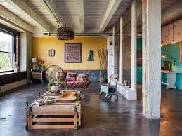 Interior Design Of Living Rooms Living Room Concrete Floors Design Ideas Pictures Zillow Digs