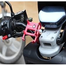 <b>Aluminium Alloy</b> Bike Bicycle Universal Cell <b>Phone</b> Holder ...