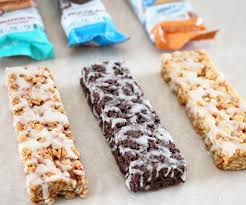 quest beyond cereal bar close up