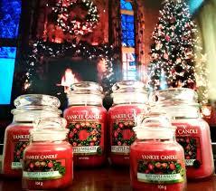 Yankee Candle Christmas Tree Lighting Andys Yankees Yankee Candle November Tsv At Qvc