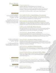 10 architect resume sample cpa resume architecture resume example