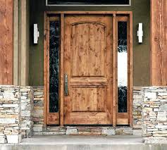 rustic exterior doors wood imported manufactured and finished in crown point entry front door handles r13 rustic