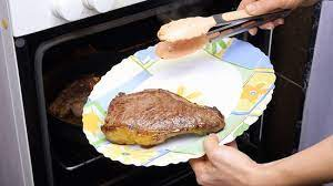 how to broil steak 13 steps with