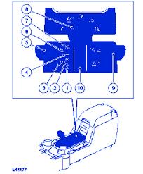 2007 range rover fuse box diagram 2007 image land rover lr 3 2007 center dash fuse box block circuit breaker on 2007 range rover