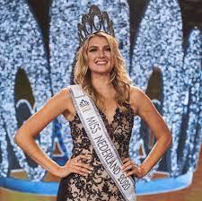 Miss Universe Netherlands