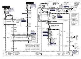 ford excursion wiring diagrams wire center \u2022 2001 ford excursion trailer wiring diagram at 2001 Excursion Wiring Diagram