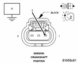 wiring diagram of crankshaft position sensor wiring crankshaft position sensor wiring harness wiring diagram and hernes on wiring diagram of crankshaft position sensor