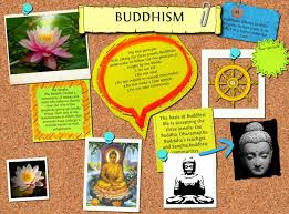 essay on the buddhism features causes of decline and significance buddhism poster publish glogster