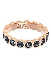 51% Mademoiselle Jolie Paris <b>Кольцо</b> Lea soir gold <b>Black Diamond</b>