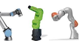 Cobot Comparison Tool Collaborative Robot Buyers Guide