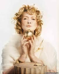 Goddess Hair Style golden goddess costume martha stewart 3530 by stevesalt.us