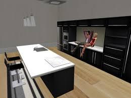 modern black kitchens. Plain Modern Modern20kitchen20island20list202black With Modern Black Kitchens