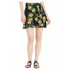 ROZETKA | <b>Юбка Roxy</b> Mi Mascota Skirt Anthracite <b>Tropical</b> Day, S ...