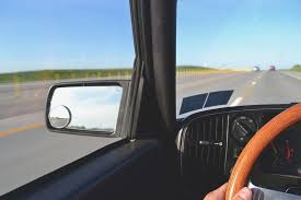 Image result for blind spot driving