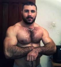 Gay hairy men photos