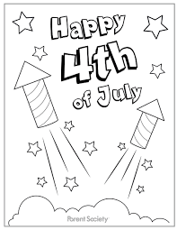Small Picture 4th of july coloring pages for kids ColoringStar