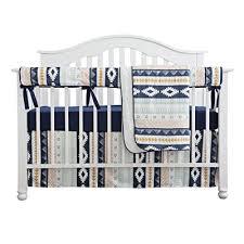 baby boy crib bedding arizona woodland