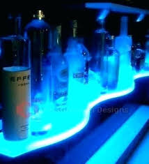 led bar shelf led bar shelf led bar shelf glass bar shelves glass shelf lighting led led bar shelf