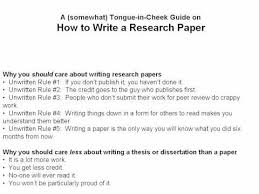 Research Paper Title Scientific Research Paper Title Essay Academic Service