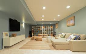 5 reasons to use drywall in your basement