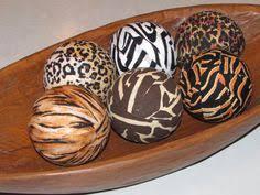 Decorative Bowl Filler Balls Renaissance Decorative Fabric Rag Balls fabric balls rag balls 73
