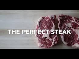 Anova Steak Chart How To Cook The Perfect Steak With Anova