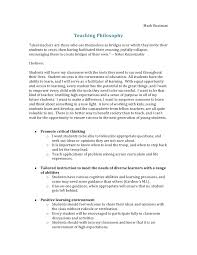 teaching philosophy outline mark boatman teaching philosophy ideal teachers are those who use