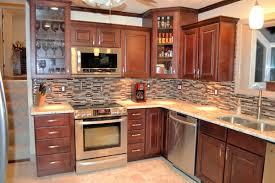 Kitchen Backsplash Design Fabulous Backsplash Kitchen Ideas In House Renovation Plan With