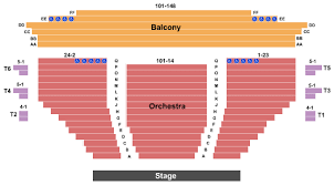 Wells Fargo Center For The Arts Santa Rosa Seating Chart Lesher Center Hofmann Theatre Seating Chart Walnut Creek