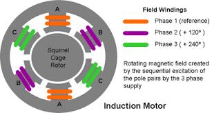 ac electric motor diagram. Plain Motor Diagram Of An Induction Motor Inside Ac Electric O