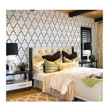 best wall stencils for rooms kitchens