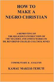 makea how to make a negro christian kamau makesi tehuti 9781411689268