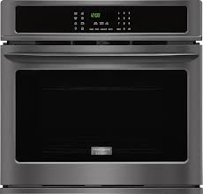 How To Clean Black Appliances Frigidaire Galleryar Launches New Smudge Proof Black Stainless