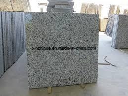 china biaco sardo g439 big white flower polished flamed granite slab for floor tile counter top work top vanity top china flooring tile building material
