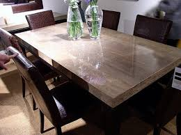 faux stone top dining table. stone top dining room tables table kisiwa best photos faux m