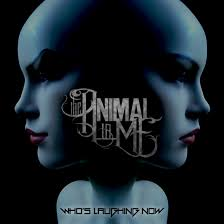 Animal Photo Albums Albums The Animal In Me