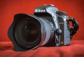 Nikon D750 Wikipedia