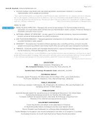 Technical Skills On A Resume Awesome Manager Resume Sample Free Technical Template It Project Cv Uk