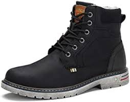 Men's Snow Boots - 13.5 / Snow Boots / Outdoor ... - Amazon.com