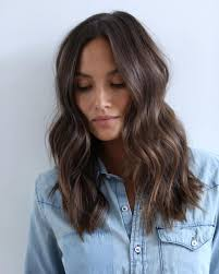 25  best Wavy layered hair ideas on Pinterest   Brown layered hair furthermore Best 25  Medium long haircuts ideas on Pinterest   Long length besides Long Wavy Hair With Bangs 2017  Long curly layered hairstyles as well Haircut For Long Curly Thick Hair moreover  as well Top 19 Long Layered Hairstyles   Haircuts for Women in 2017 also 25  best Long wavy haircuts ideas on Pinterest   Hair furthermore  further Layered Long Wavy Hairstyle with Side Swpt Bangs   Hairstyles furthermore Stunning Haircuts for Long Thick Hair Long and choppy   Latest also Prettiest Medium Brown Hair Extensions   20 Inch Double Wefted. on latest haircuts for long wavy hair