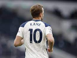 Manchester City 'to relaunch Harry Kane ...