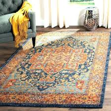 teal and brown area rug orange and brown rug orange and teal area rug burnt orange