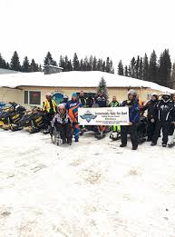 need a place to stay that s snowmobile friendly check out the quality inn suites thompson just on the photo s below to access the website